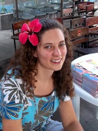 Natalie Vellacott